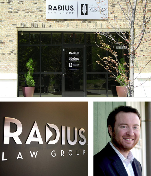 Radius Law Group Office